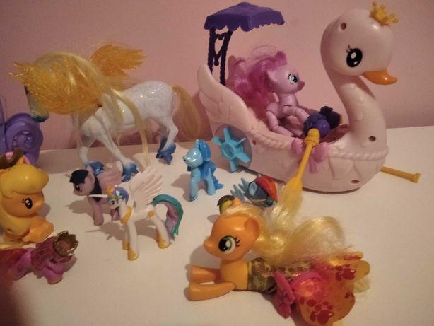Kucyki Pony Masza i inne