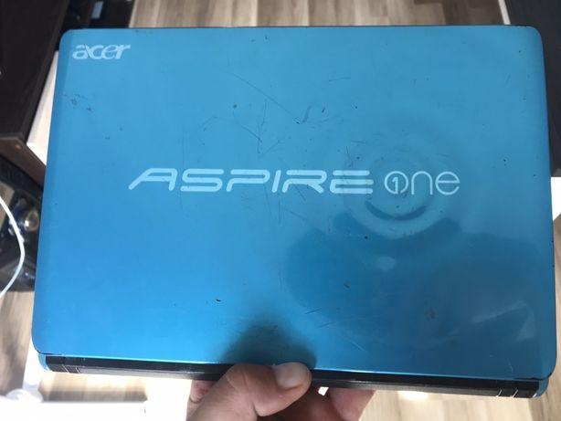 Aspire one d257-n57dqbb