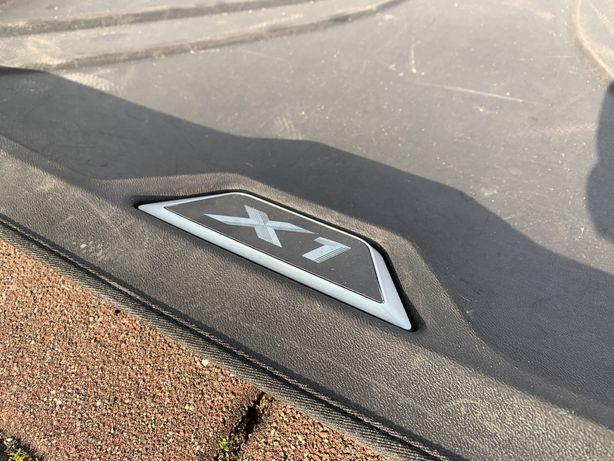 Mata do Bagażnika BMW X1 Oslona Gumowa F48