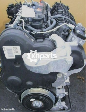 Motor VOLVO V60 (155, 157) 2.0 D2 | 03.15 -  Usado REF. D4204T8