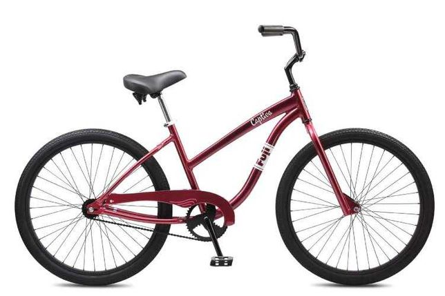 Велосипед Fuji  Captiva ST синглспид single speed новый унисекс