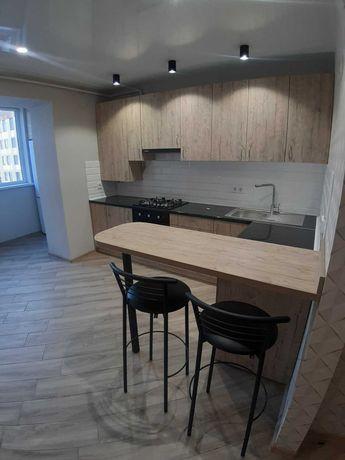 Здається 1-но кім. квартира в новобудові з ремонтом вул. Арцеулова.