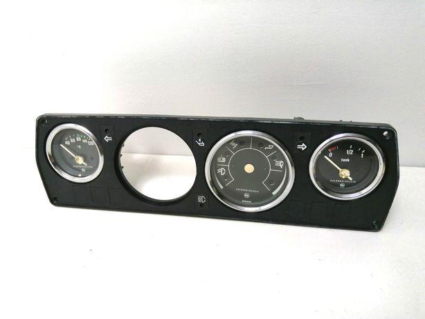 Zestaw Zabytkowych Zegarów Skoda 105