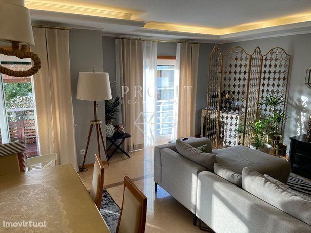 Apartamento T3  2 suites , varandas, box Carnaxide