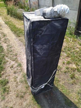 Growbox 140x40x40