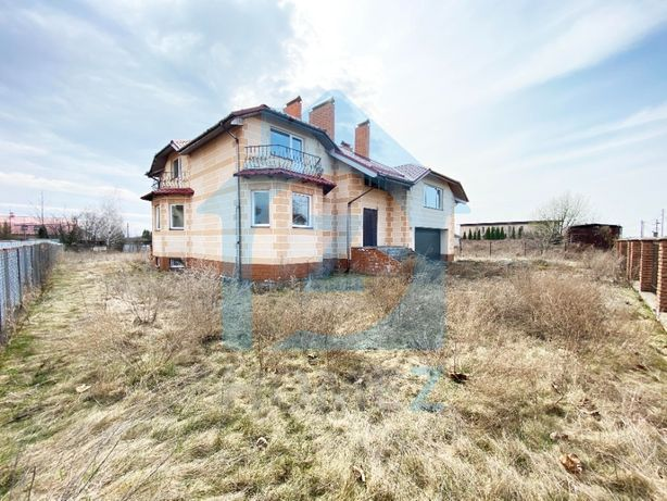 Продажа дома в с. Крушинка (Васильковский р-н). 15 сот. Без комиссии
