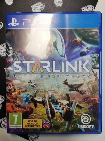 Gra Ps4 Starlink Battle for Atlas