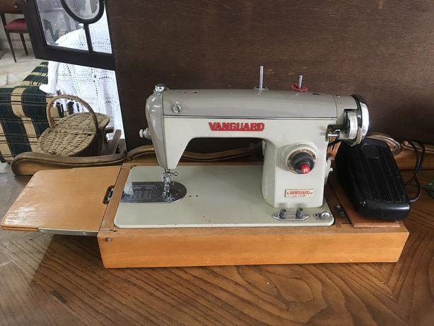 Máquina de Costura - Maleta - Vanguard