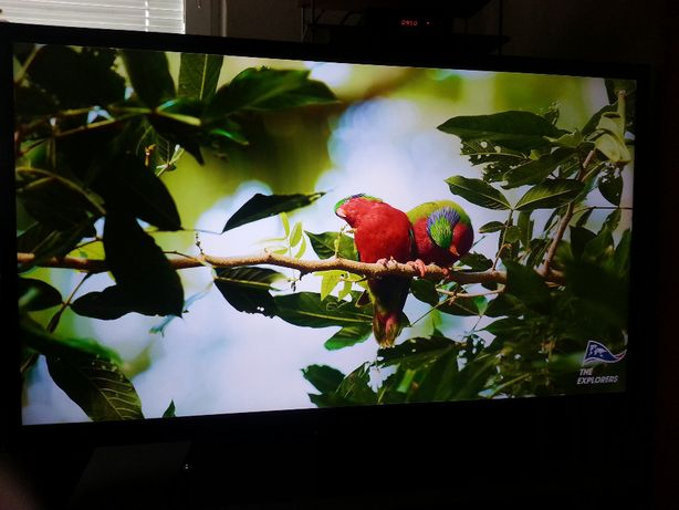TV 4K Smart TV, DLNA, Ultra HD 3840 x 2160, HDR10+HLG, 1200 CMP