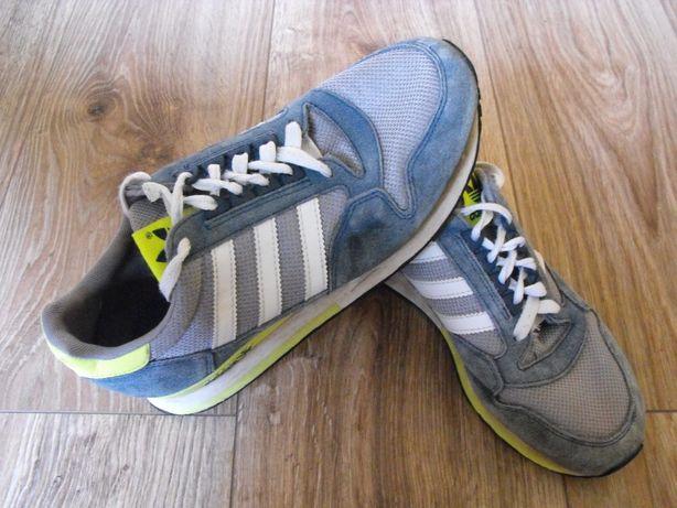 Buty ADIDAS 38/39 24.5cm Skóra* kolorowe buty skórzane