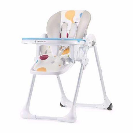 Крісло для годування, стульчик для кормления Kinderkraft Yummy, Tastee