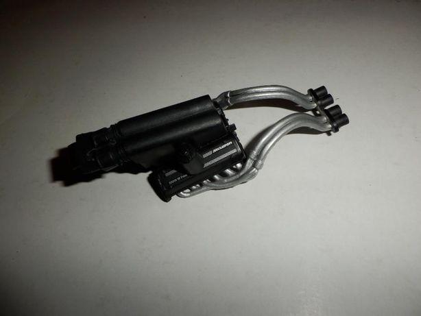 Motor McLaren F1 - UT Models 1:18
