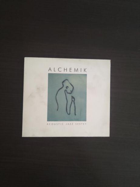Alchemik Acoustics Jazz Sextet