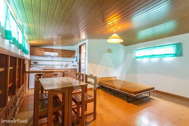 Apartamento T3 + T0 com vista para a Praia da Vieira