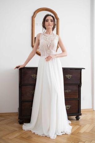 Suknia ślubna Elodie