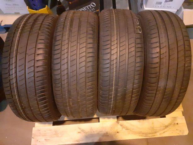 Opony letnie Michelin 225/50R18 dot 2019