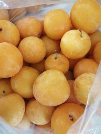 Fruta fresca a partir de um euro o kilo