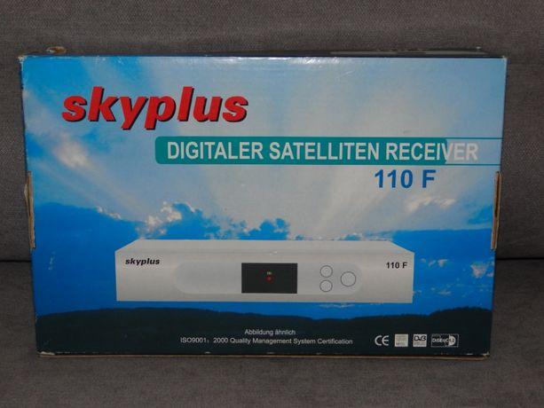 Tuner satelitarny SKYPLUS 110F