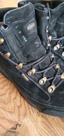 Aku Gore-Tex Orginał buty trekkingowe,górskie na Vibram