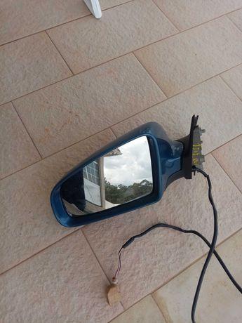 Espelho audi a4 carrinha 02
