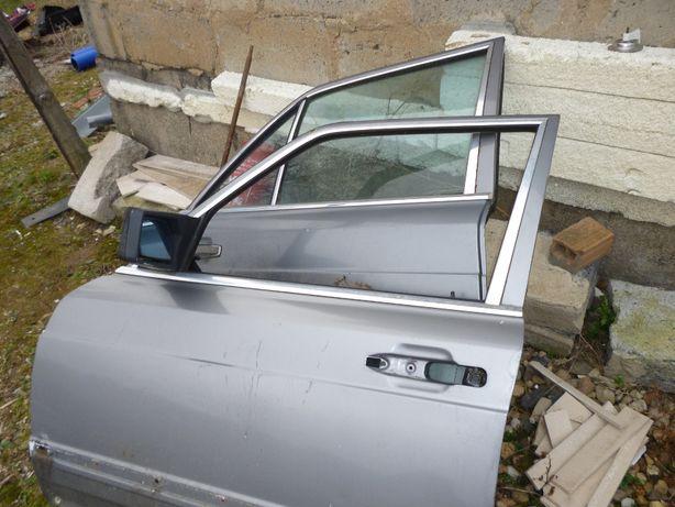 drzwi iklapa bagarznika mercedes 126