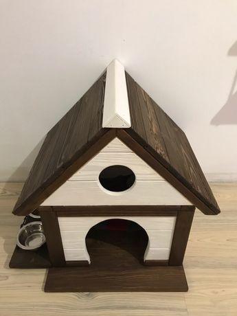 Будка домик для питомцев