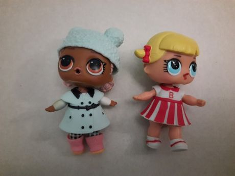 Кукла LOL - 2 шт, 200 грн