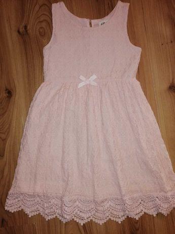 Sukienka H&M r. 116