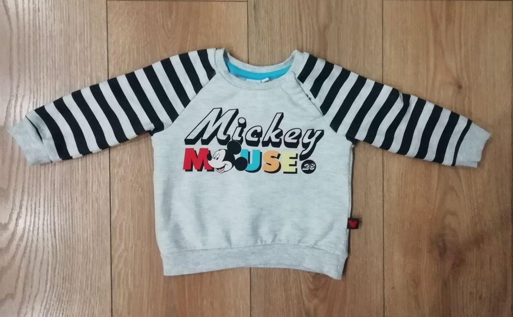 Bluza Disney baby 74 Mogilno - image 1