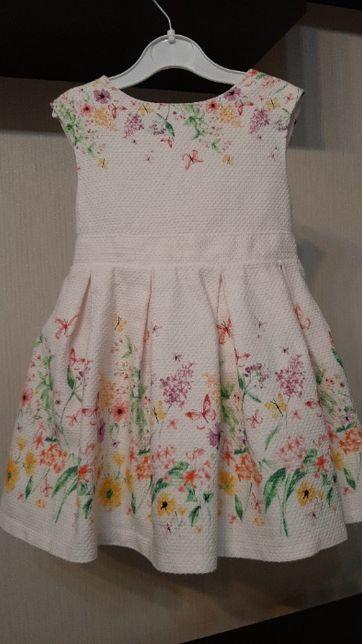 Плаття на 1,5-2 роки