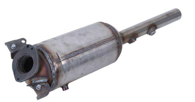 Nowy filtr DPF Renault SCENIC II JMJ 1165 od 400 zł
