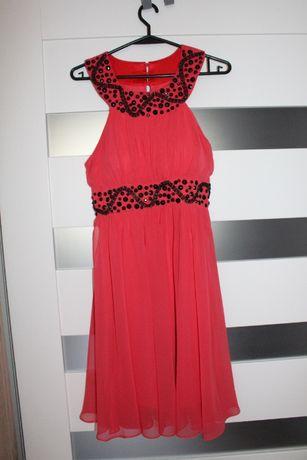 Piękna sukienka rozmiar 40