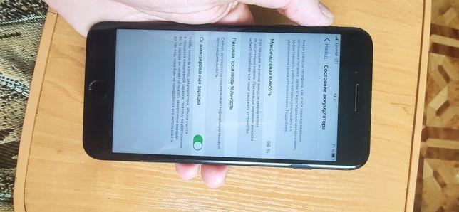 Продам Iphone 7 plus 128gb neverlock