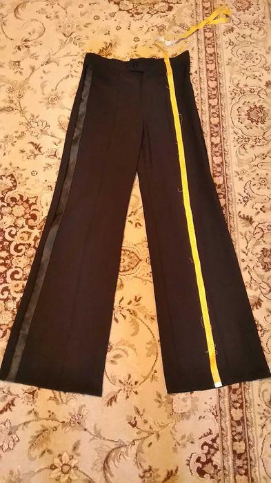 Танцевальные брюки Длина 96, полуталия 34 Киев - изображение 1