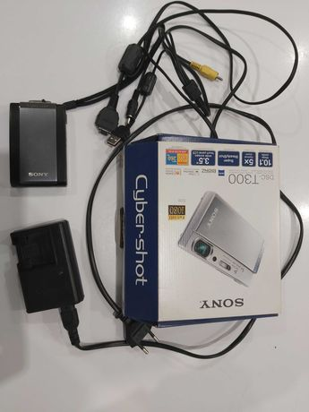 Aparat Sony DSC-300
