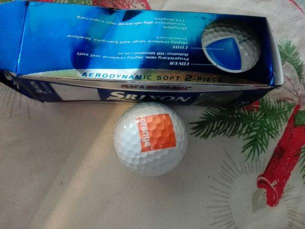 Pilka do golfa 2