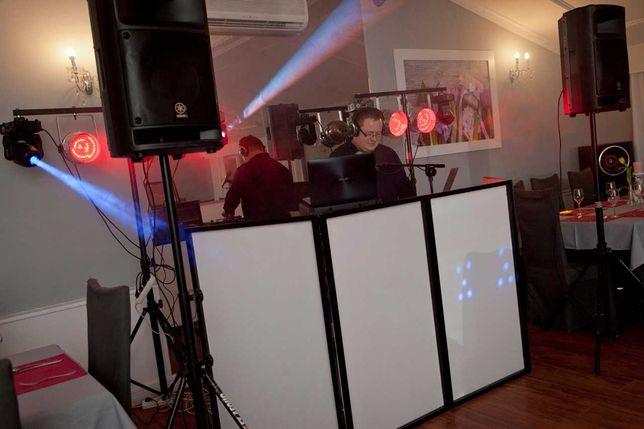 DJ WODZIREJ SZAFA GRA na Twoją imprezę