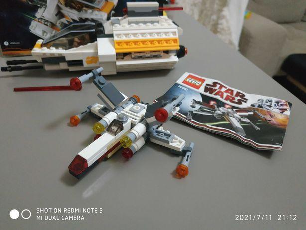 Lego Original Americano Star Wars