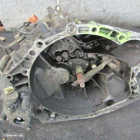 Caixa velocidades Citroen Berlingo Peugeot Partner 1.9D 20DM47