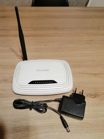 Router Tp-link TL-WR740N jak nowy Polecam