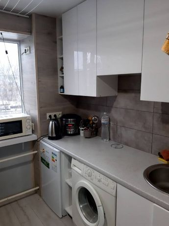 В продаже смарт-квартира в центре города Черноморска.