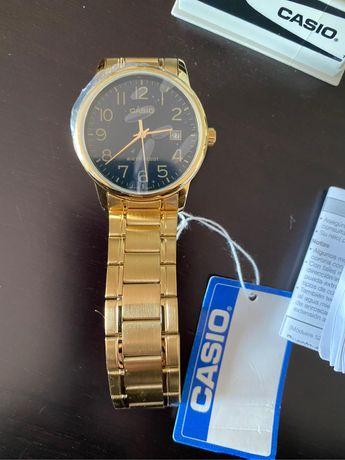 Relógio Casio Unissexo Original