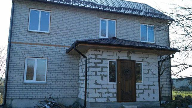 Продам хороший качественный дом в Спасском !