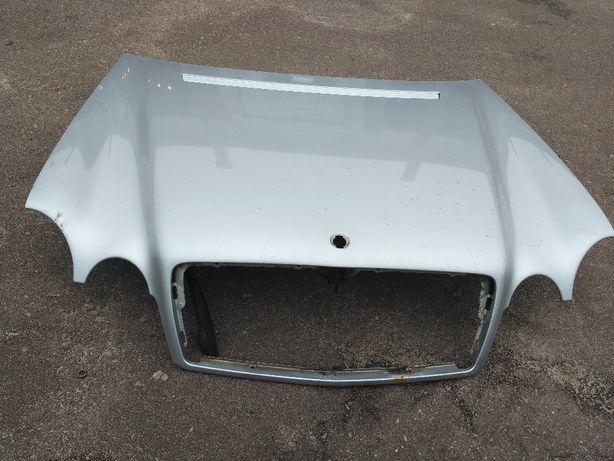 капот фонарь стоп решетка Mercedes мерседес E 210 W210