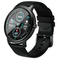 [NOVO e Selado] Smartwatch Xiaomi MiBro Air Watch (Preto e Prateado)