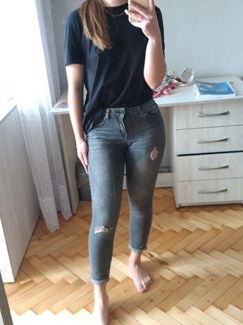 Сірі джинси lcw жіночі