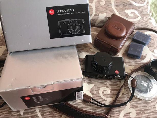 Продам Leika D-lux 4