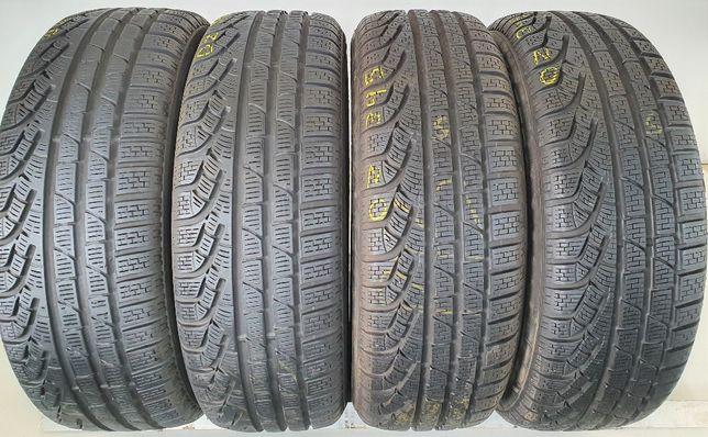 4x 215/60/17 Pirelli SottoZero Winter 210 serie II 98H OZ345