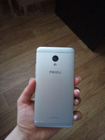 Смартфон meizu m 5 s