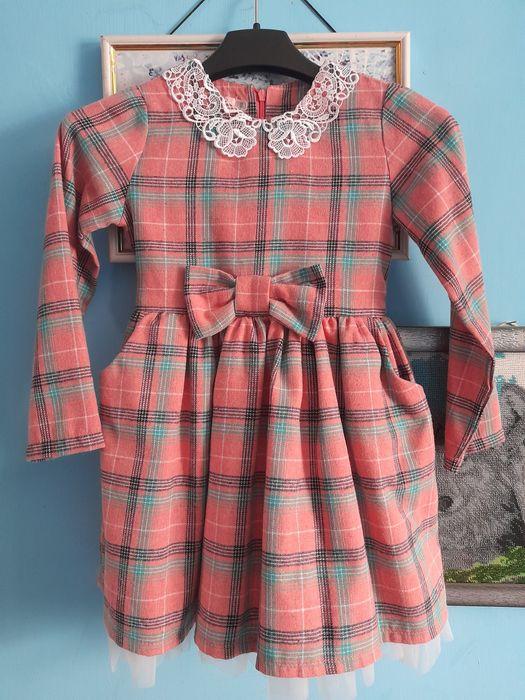 Платье для девочки Бровары - изображение 1